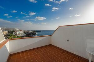 2 Bedroom Apartment - Puerto Santiago (3)