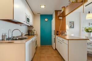 2 Bedroom Apartment - Playa Paraiso (0)