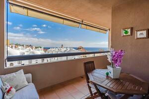 2 Bedroom Apartment - Playa Paraiso (1)