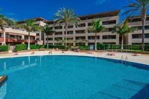 2 Bedroom Apartment - Playa Paraiso (2)