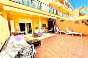 2 Bedroom Apartment - Adeje - Rosa de los Vientos (3)