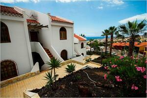 1 Bedroom Apartment - Torviscas Alto - Buganvilla (1)
