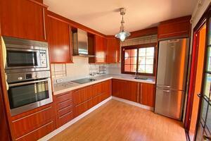 3 Bedroom House - El Medano (1)