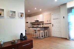 1 Bedroom Apartment - Valle De San Lorenzo (2)