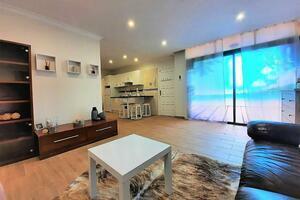 1 Bedroom Apartment - Valle De San Lorenzo (3)
