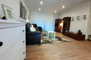 1 Bedroom Apartment - Valle De San Lorenzo (1)