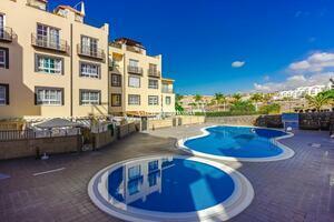 2 Bedroom Duplex - Callao Salvaje - Arco Iris (3)