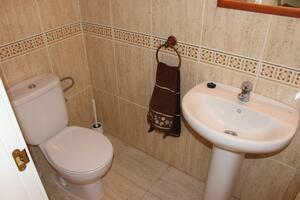 2 Bedroom Duplex - Callao Salvaje - Arco Iris (2)