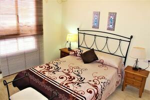 2 Bedroom Duplex - Callao Salvaje - Arco Iris (1)