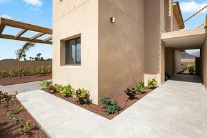 Luxury 4 Bedroom Villa - Amarilla Golf - Green South Villas (1)