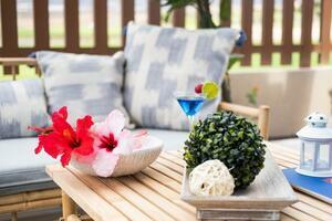 Luxury 4 Bedroom Villa - Amarilla Golf - Green South Villas (0)