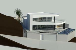 Villa di lusso di 3 camere - Callao Salvaje (0)