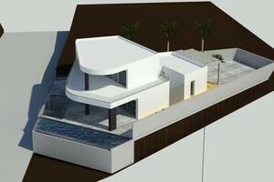 Villa di lusso di 3 camere - Callao Salvaje (1)