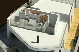 Villa di lusso di 3 camere - Callao Salvaje (2)