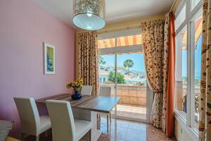 Bungalow de 2 dormitorios - San Eugenio Alto - Holiday Valley  (0)