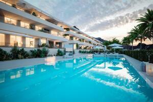 Apartamento de Lujo de 2 dormitorios - El Madroñal - Las Terrazas de Costa Adeje (1)