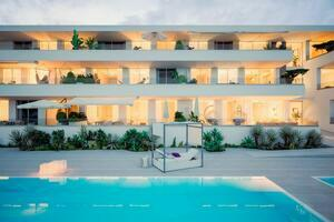 Apartamento de Lujo de 2 dormitorios - El Madroñal - Las Terrazas de Costa Adeje (2)