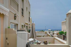 1 Bedroom Apartment - Palm Mar - Paraiso de Palm Mar (1)