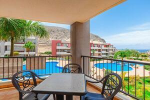 Appartamento di 2 Camere - Los Cristianos - El Rincon (0)