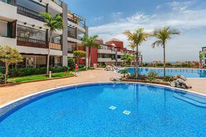 Appartamento di 2 Camere - Los Cristianos - El Rincon (2)