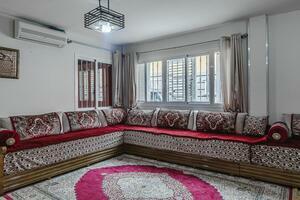 4 Bedroom Townhouse - San Isidro (1)