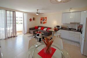 1 Bedroom Apartment - Palm Mar - Palm Mar (0)
