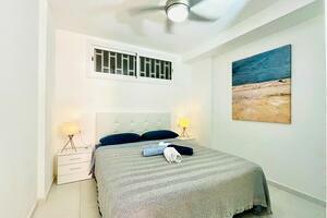 1 Bedroom Apartment - Los Cristianos - Los Diamantes (1)