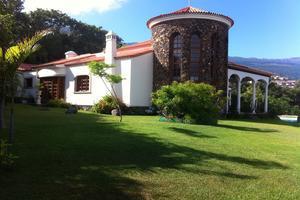 Villa di lusso di 4 camere - Santa Úrsula (3)