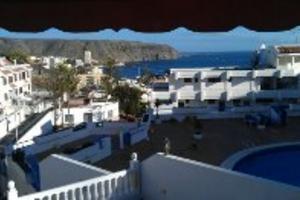Вилла с 3 спальнями - Los Cristianos (1)