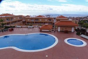 Appartamento di 2 Camere - El Madroñal - Brisas del Mar (0)