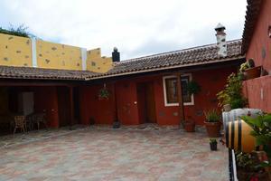 Casa di 4 Camere - Ruigomez (1)