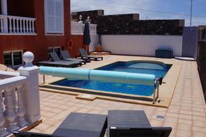 Villa mit 3 Schlafzimmern - Callao Salvaje - Un Posto al Sole (1)
