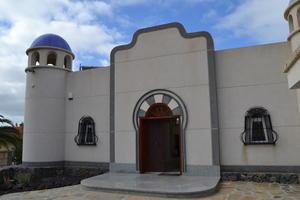 Villa de 4 dormitorios - Adeje (1)