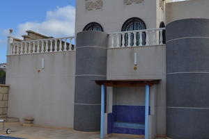Вилла с 4 спальнями - Adeje (3)