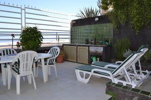Apartamento de 2 dormitorios - Playa la Arena - Volcan Isora (2)