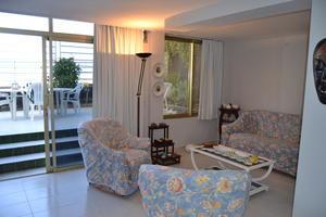 Apartamento de 2 dormitorios - Playa la Arena - Volcan Isora (0)