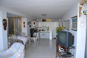 Apartamento de 2 dormitorios - Playa la Arena - Volcan Isora (3)