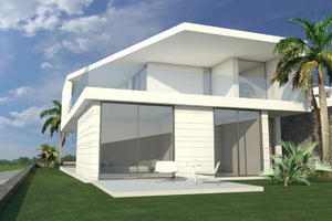 Luxury 2 Bedroom Villa - Abama - ABAMA LUXURY RESIDENCES (1)
