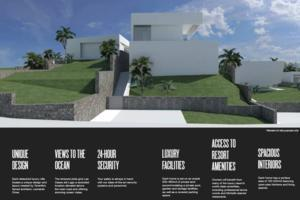 Luxury 2 Bedroom Villa - Abama - ABAMA LUXURY RESIDENCES (0)