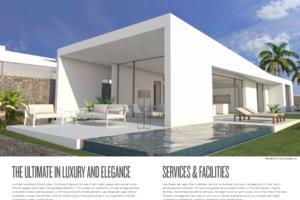 Luxury 2 Bedroom Villa - Abama - ABAMA LUXURY RESIDENCES (2)