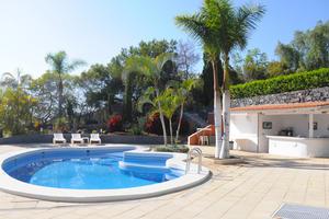 Villa de Lujo de 4 dormitorios - Adeje (0)