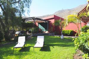 Villa de Luxe de 4 chambres - Adeje (1)