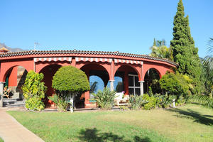 Villa de Lujo de 4 dormitorios - Adeje (1)