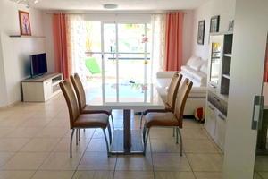 Квартира с 1 спальней на Первой линии - Las Americas - Villamar (0)