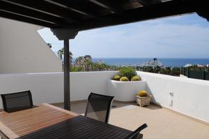 Villa mit 4 Schlafzimmern - San Eugenio Alto - Roque Villas (0)