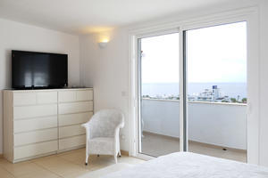 Villa mit 4 Schlafzimmern - San Eugenio Alto - Roque Villas (3)