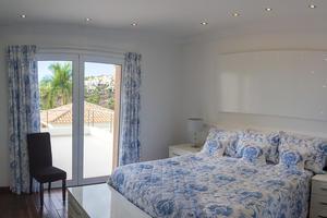 Вилла Люкс с 5 спальнями -  Golf Costa Adeje (2)