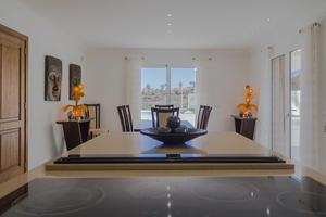 Вилла Люкс с 5 спальнями -  Golf Costa Adeje (1)