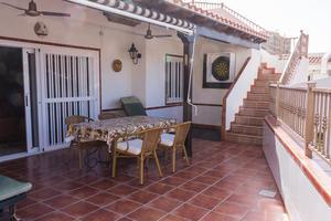 Вилла с 3 спальнями - San Eugenio Bajo (1)