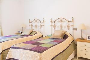 Вилла с 3 спальнями - San Eugenio Bajo (3)